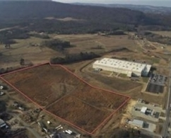 Tennessee Valley Authority Economic Development - Search InSite